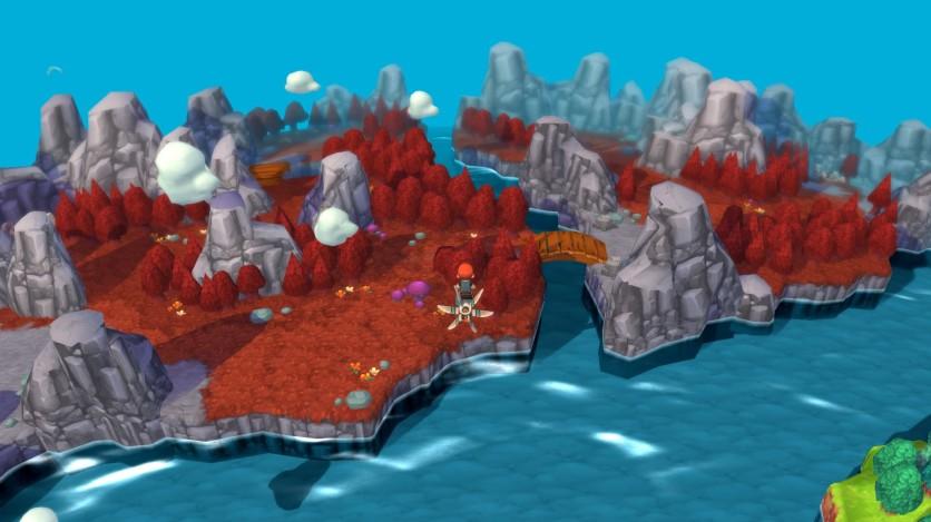 Screenshot 3 - Evoland Legendary Edition