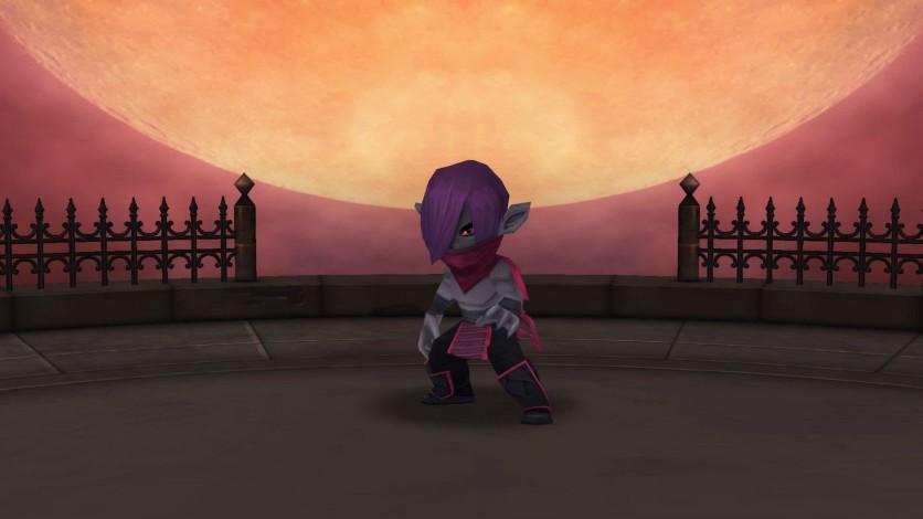 Screenshot 10 - Evoland Legendary Edition