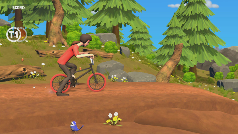 Screenshot 5 - Pumped BMX PRO