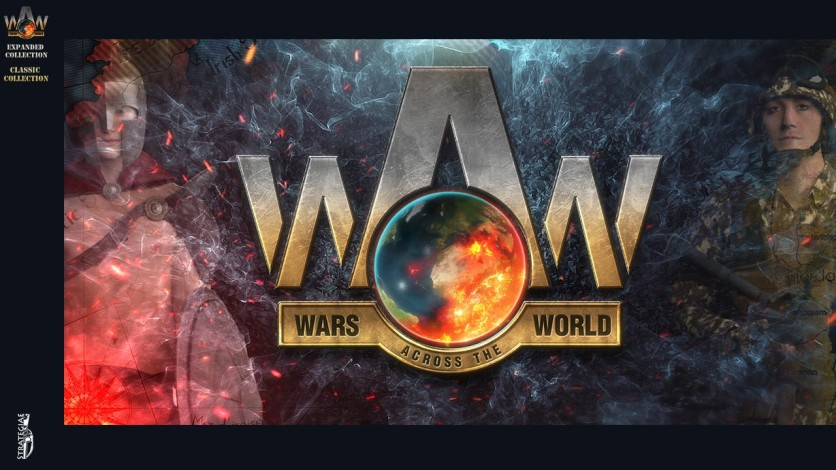 Screenshot 7 - Wars Across the World