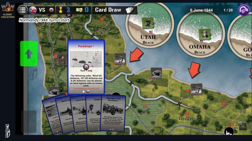 Screenshot 10 - Wars Across the World