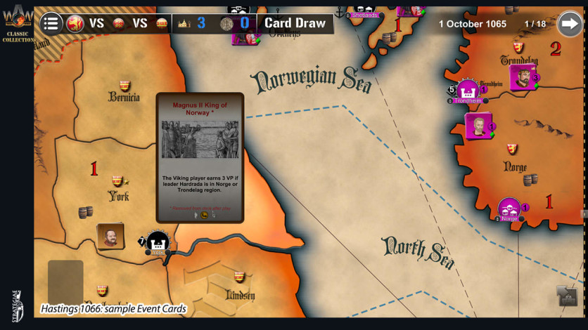 Screenshot 12 - Wars Across the World