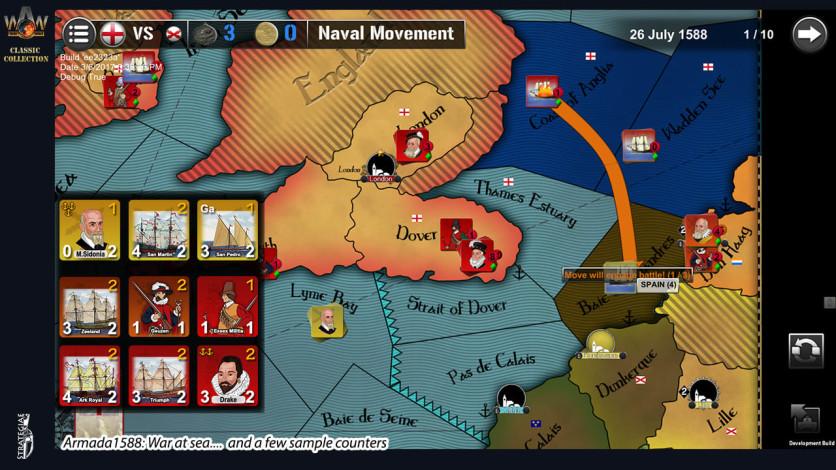 Screenshot 5 - Wars Across the World