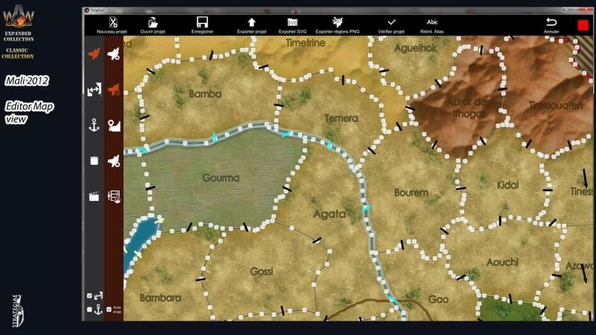 Screenshot 2 - Wars Across the World