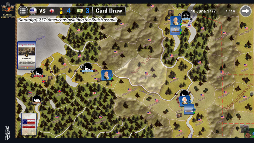 Screenshot 11 - Wars Across the World