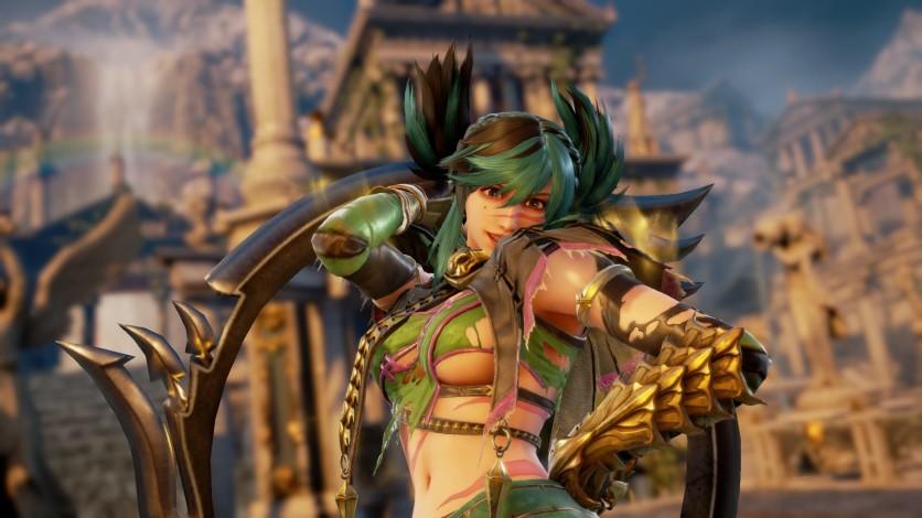 Screenshot 5 - Soulcalibur VI - Season Pass