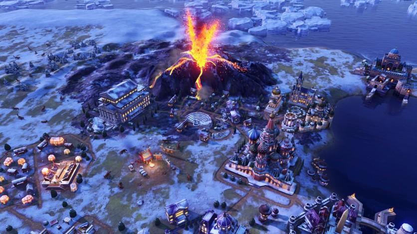 Screenshot 4 - Sid Meier's Civilization VI: Gathering Storm
