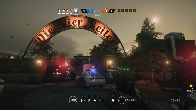Screenshot 2 - Tom Clancy's Rainbow Six SIEGE - Ultimate Edition