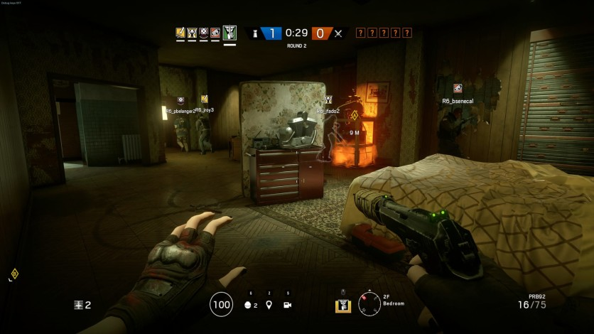 Screenshot 3 - Tom Clancy's Rainbow Six SIEGE - Ultimate Edition