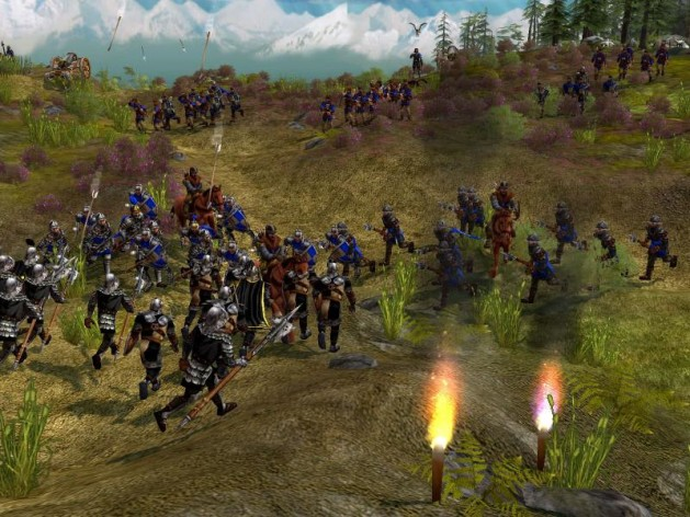 Screenshot 4 - The Settlers 5: Heritage of Kings History Edition