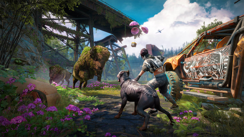 Screenshot 6 - Far Cry New Dawn - Ultimate Bundle