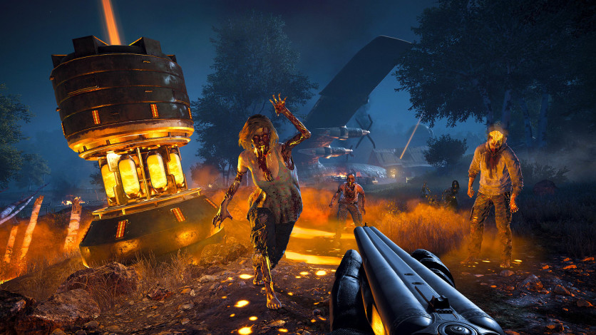 Screenshot 7 - Far Cry New Dawn - Ultimate Bundle