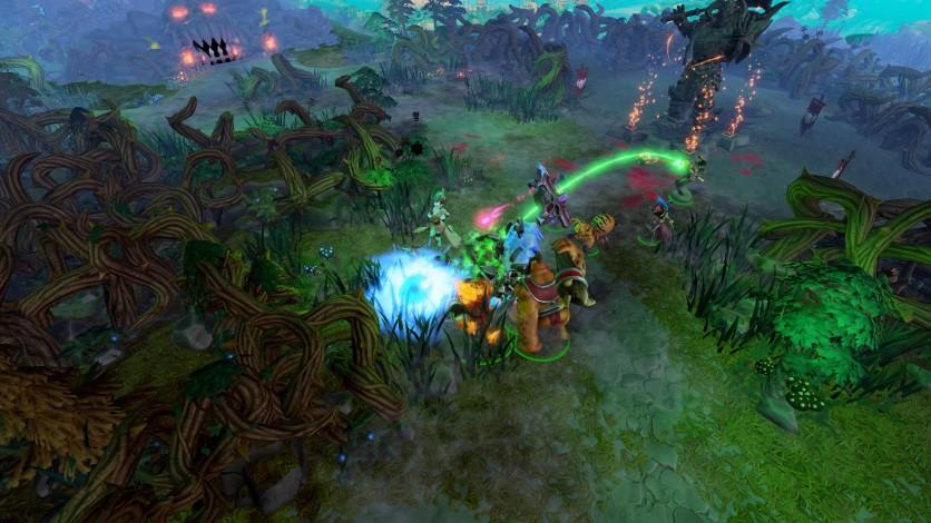 Screenshot 7 - Dungeons 3: An Unexpected