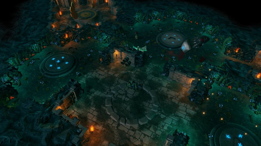 Screenshot 2 - Dungeons 3: An Unexpected