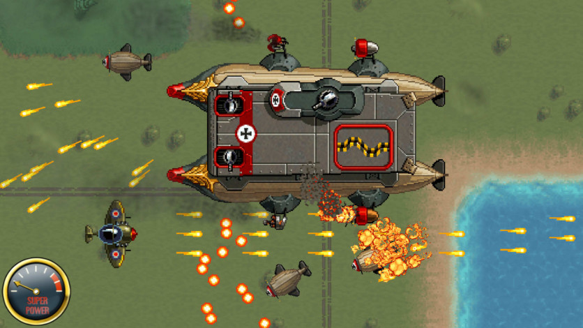 Screenshot 3 - Aces of the Luftwaffe