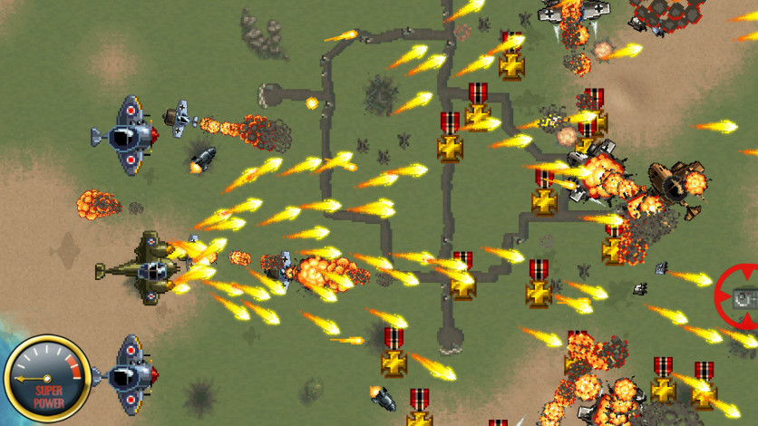 Screenshot 5 - Aces of the Luftwaffe
