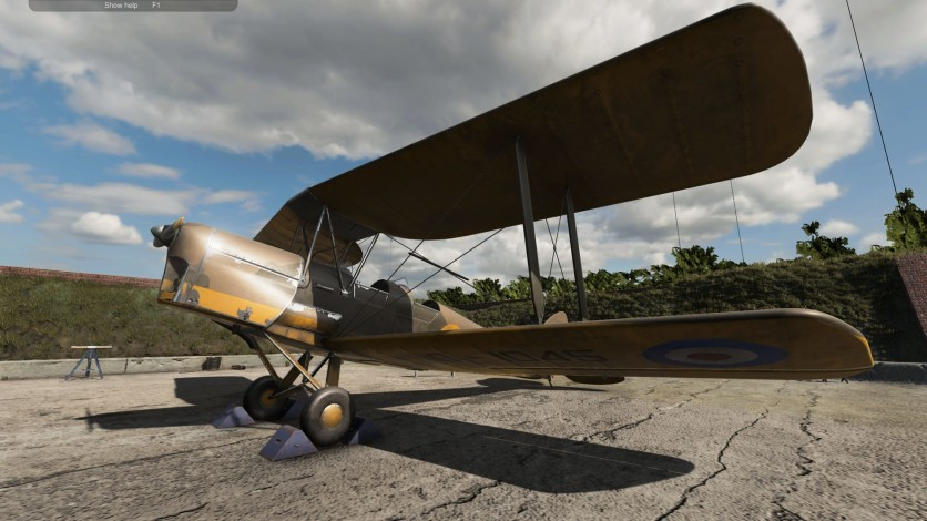 Screenshot 9 - Plane Mechanic Simulator