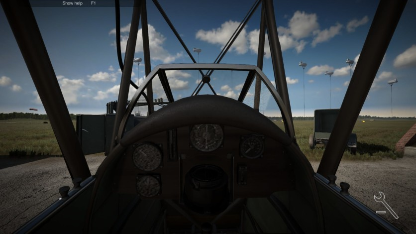 Screenshot 3 - Plane Mechanic Simulator