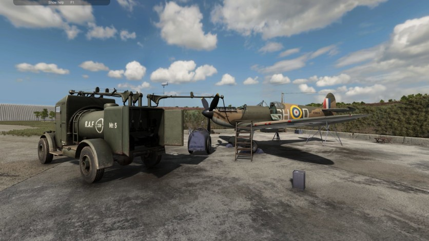 Screenshot 4 - Plane Mechanic Simulator