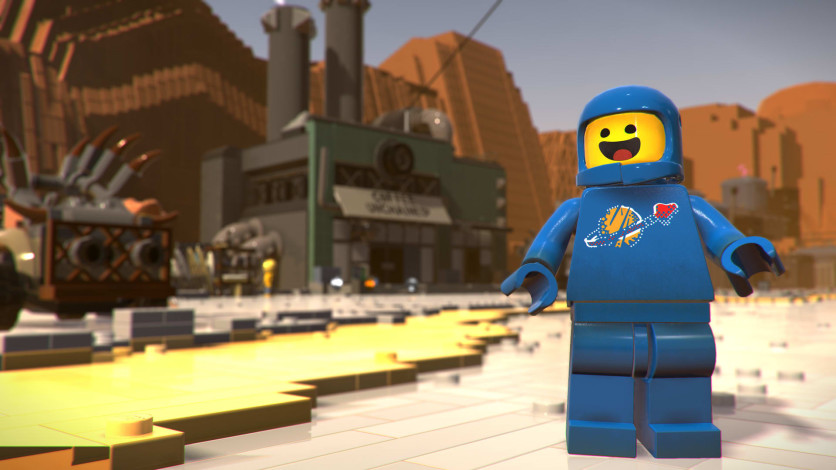 Screenshot 5 - The LEGO Movie 2 Videogame