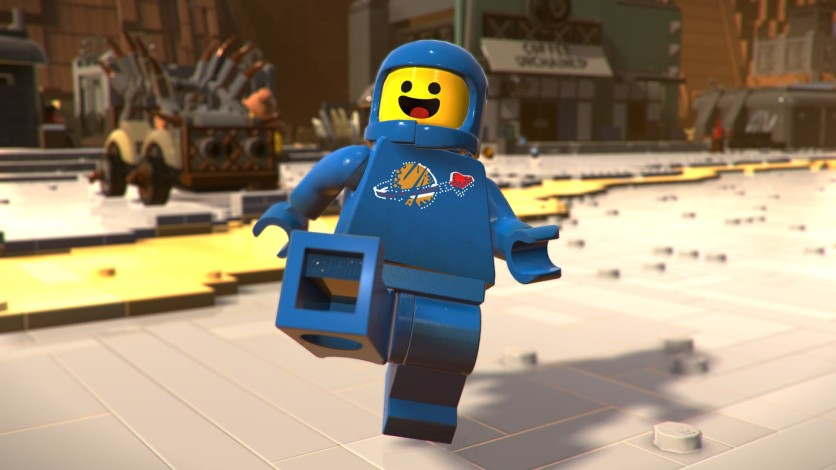 Screenshot 4 - The LEGO Movie 2 Videogame