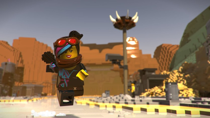 Screenshot 2 - The LEGO Movie 2 Videogame