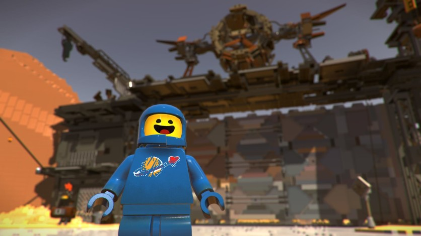 Screenshot 3 - The LEGO Movie 2 Videogame