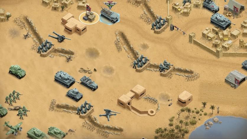 Screenshot 7 - 1943 Deadly Desert
