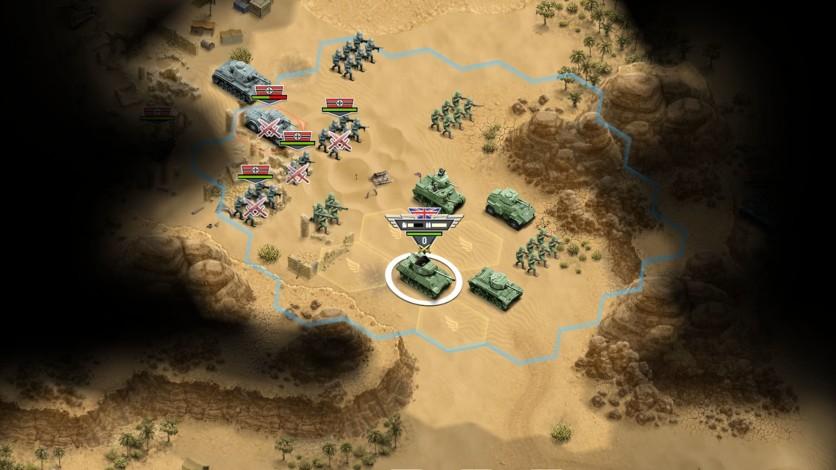 Screenshot 3 - 1943 Deadly Desert