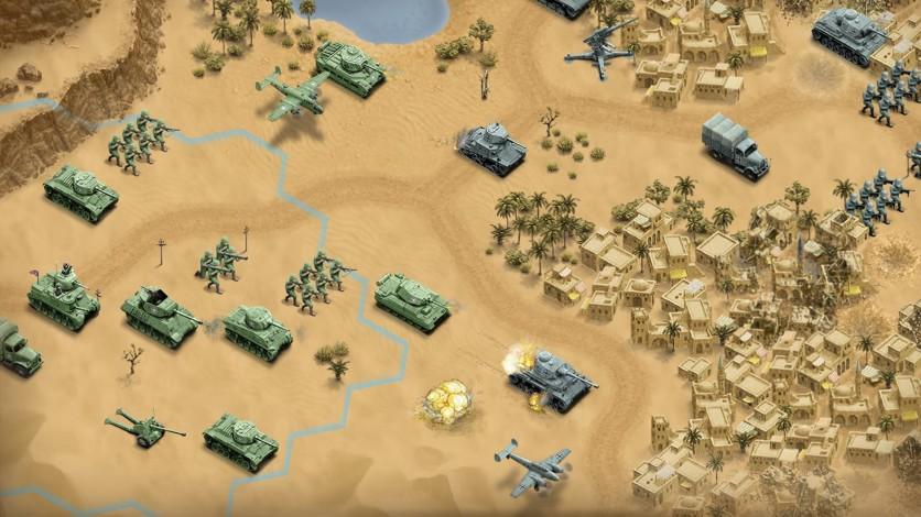 Screenshot 8 - 1943 Deadly Desert