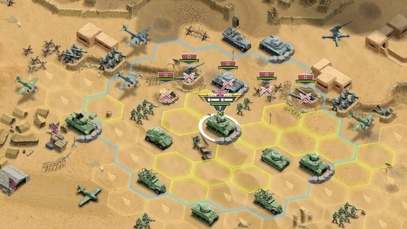 Screenshot 2 - 1943 Deadly Desert