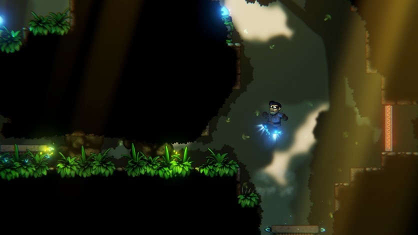 Screenshot 8 - Robbie Swifthand and the Orb of Mysteries