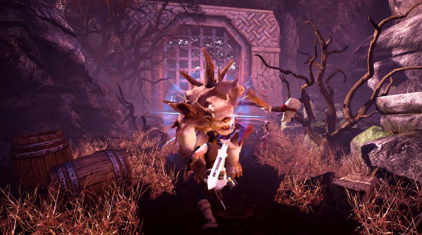 Screenshot 7 - Eternity: The Last Unicorn