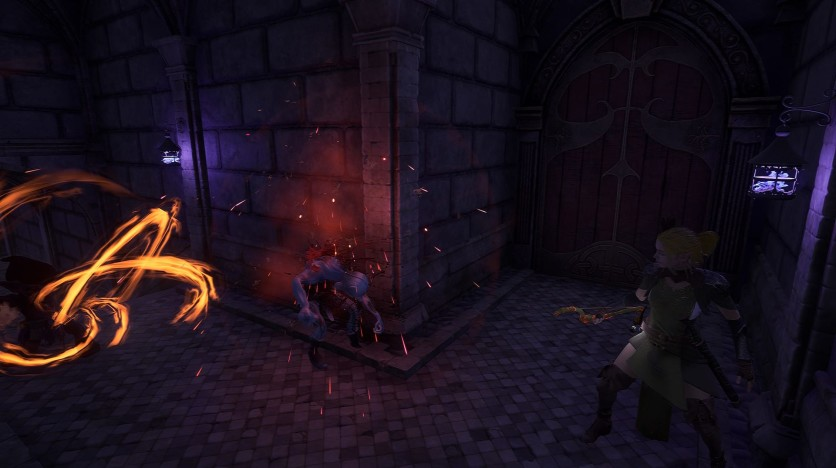 Screenshot 9 - Eternity: The Last Unicorn