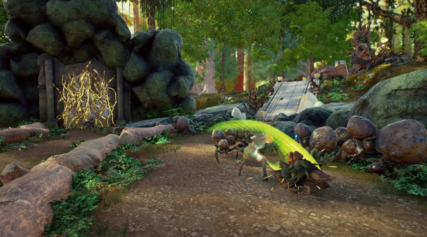 Screenshot 8 - Eternity: The Last Unicorn