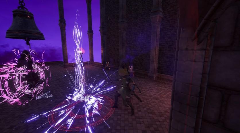Screenshot 2 - Eternity: The Last Unicorn