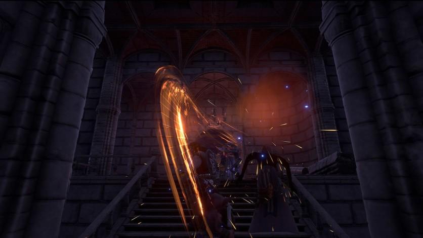 Screenshot 4 - Eternity: The Last Unicorn