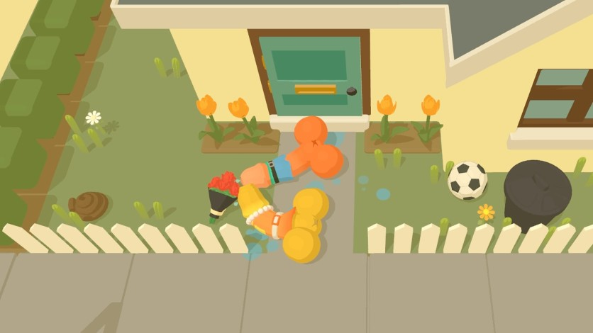 Screenshot 12 - Genital Jousting