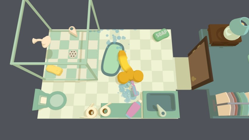 Screenshot 14 - Genital Jousting