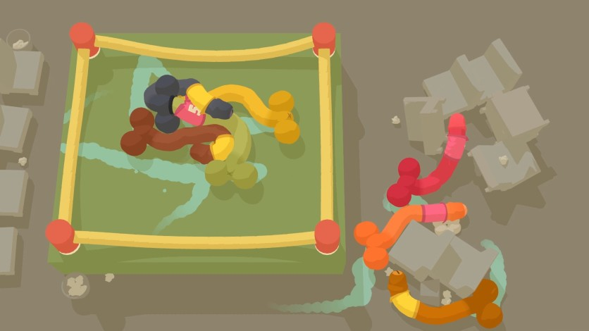 Screenshot 10 - Genital Jousting