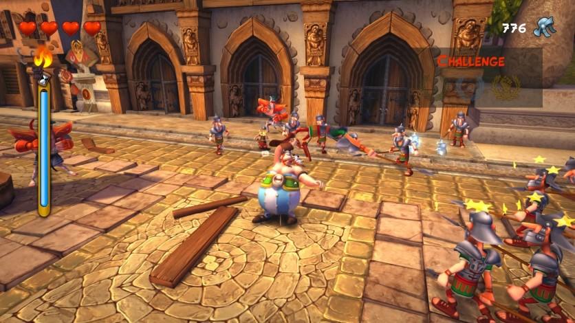Screenshot 9 - Astérix & Obélix XXL 2