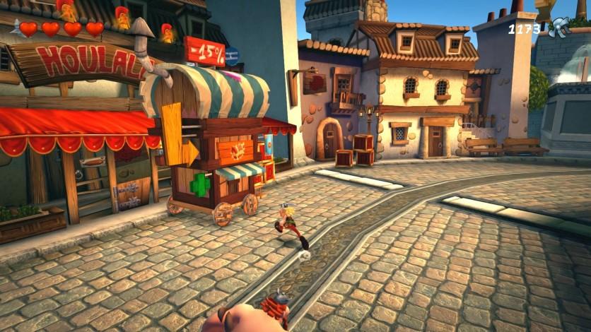 Screenshot 3 - Astérix & Obélix XXL 2