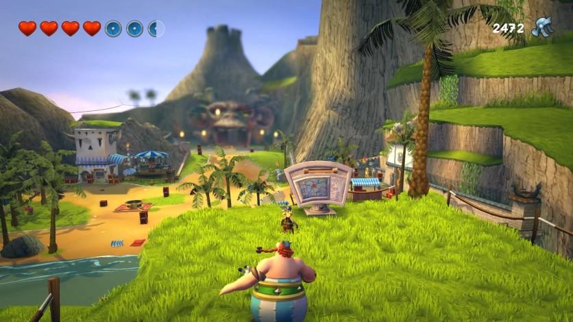 Screenshot 10 - Astérix & Obélix XXL 2