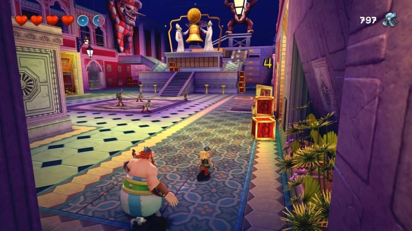 Screenshot 6 - Astérix & Obélix XXL 2