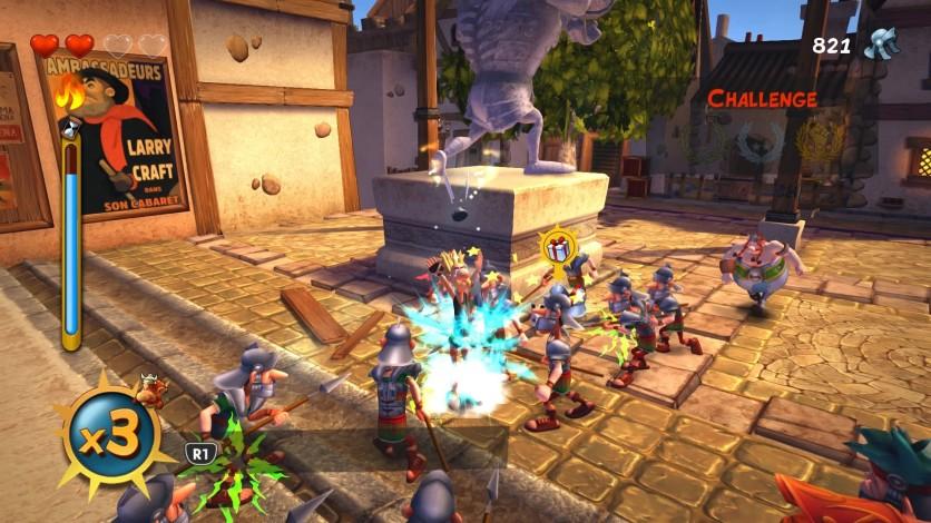 Screenshot 5 - Astérix & Obélix XXL 2
