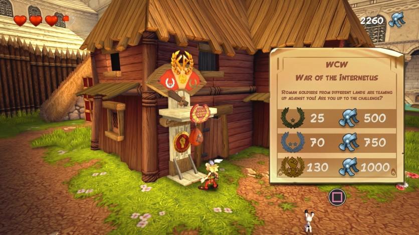 Screenshot 2 - Astérix & Obélix XXL 2