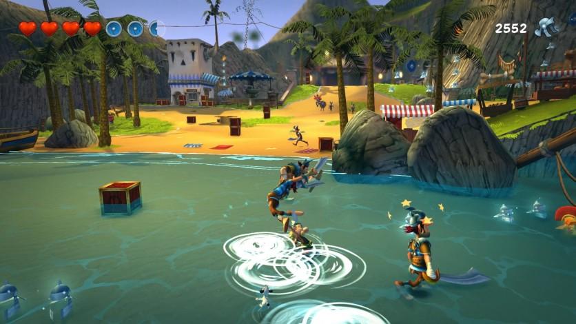 Screenshot 7 - Astérix & Obélix XXL 2