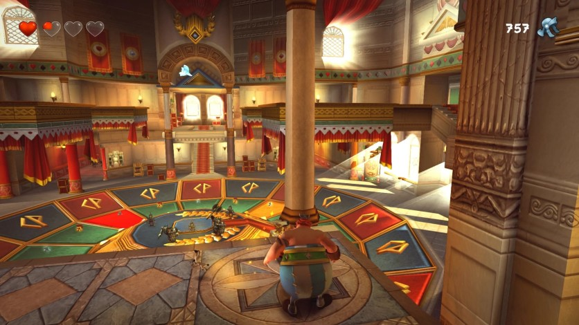 Screenshot 4 - Astérix & Obélix XXL 2