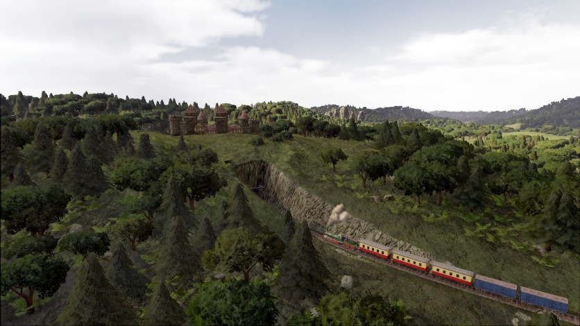 Screenshot 6 - Railway Empire: Germany
