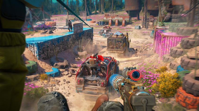 Screenshot 5 - Far Cry New Dawn - Knight Pack